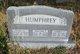 William I Humphrey