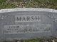 Profile photo:  Dixie <I>Utley</I> Marsh