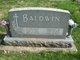 Profile photo:  C Evelyne <I>Timmons</I> Baldwin