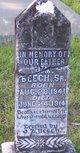 James Madison Beech Sr.