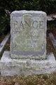 Susan Grace <I>Peel</I> Bange