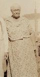 Lillie Belle <I>Statler</I> McLain
