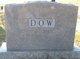 LeRoy Pearl Dow