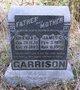 James G Garrison