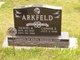 """Daniel Rupert """"Dan"""" Arkfeld"""
