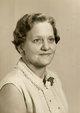 Blanche Malinda <I>Hickman</I> Helderman