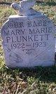 Mary Marie Plunkett