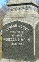 Edward Mount