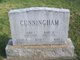 Mary M <I>Shadrach</I> Cunningham