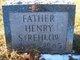 Henry Strehlow
