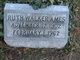 Ruth <I>Walker</I> Ames
