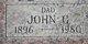 John Green Abercrombie