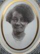 Profile photo:  Edith M. Frederick