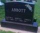 "Profile photo:  Angelia Louise ""Ann"" <I>Avery</I> Abbott"