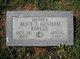 Profile photo:  Alice T. <I>Denham</I> Farley