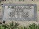 James Raymond Alsip