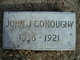 Profile photo:  John J Conoughy
