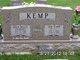 Joe Carr Kemp