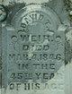 David Tilford Weir