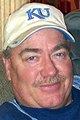 """Profile photo:  Kenneth W. """"Kenny"""" Aldrich"""