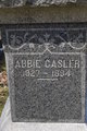 Profile photo:  Abbie <I>Holden</I> Casler