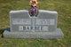 Linda <I>Wise</I> Barbee
