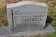 Junell <I>Wright</I> Criswell