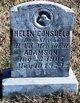 Profile photo:  Helen Consuelo Adamson