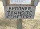 Spooner Townsite Cemetery