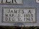 James Andrew Brewster