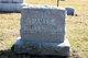 Grace Elizabeth <I>Hufford</I> Ames