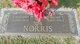 Grace Virginia <I>Grice</I> Norris