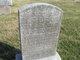 Henrietta Louisa <I>Hutchison</I> Reed