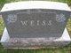 Elmer Virgil Weiss