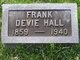 Frank D. Hall