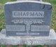 Waitsel E Chapman