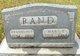 Profile photo:  Franklin P Rand