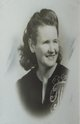 Profile photo:  Mary Dewey <I>Newell</I> Apperson