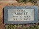 Dora Abbott