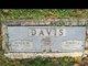 "Robert Joseph ""Shark"" Davis"