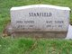 Profile photo:  Dora Alice <I>Stanfield</I> Hendrix