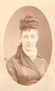 Profile photo:  Gertrude <I>Barron</I> Edmunds