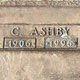 Profile photo:  C Ashby Allen