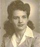 Profile photo:  Dolores Elizabeth <I>Meeker</I> David