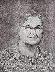 Profile photo:  Ruth A. <I>Shellenbarger</I> Acre