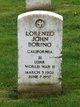 Lorenzo John Borino