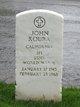 John Kouba