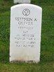 Stephen A Oliver
