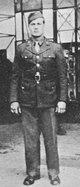 Profile photo: Pvt Donald P. Arbuckle