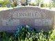 Edna Thurman <I>Lee</I> Linville